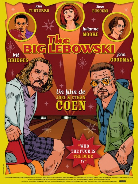 Cine974, The Big Lebowski
