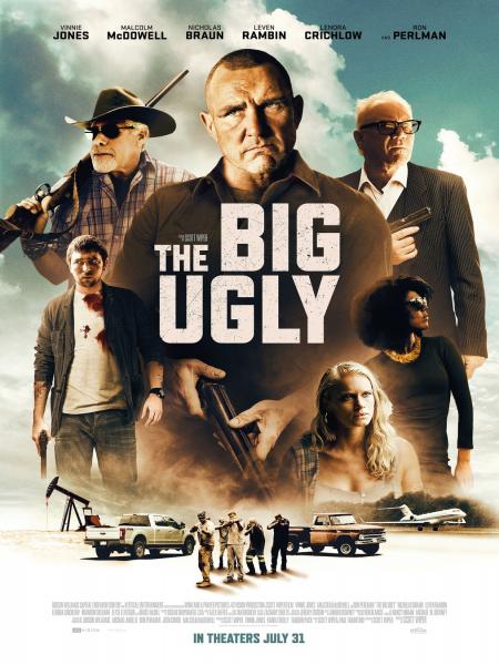Cine974, The Big Ugly