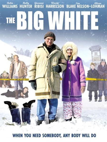 Cine974, The Big White