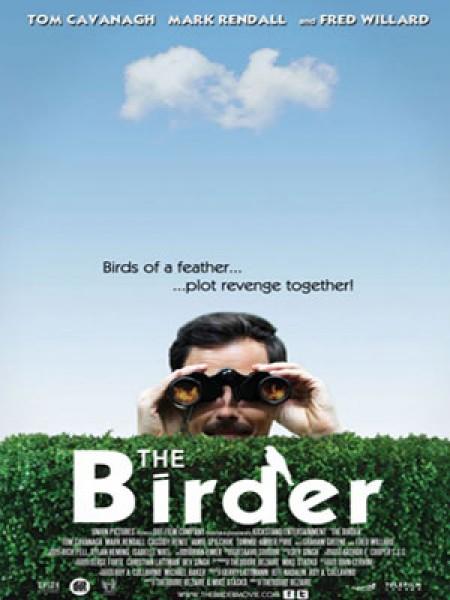 Cine974, The Birder