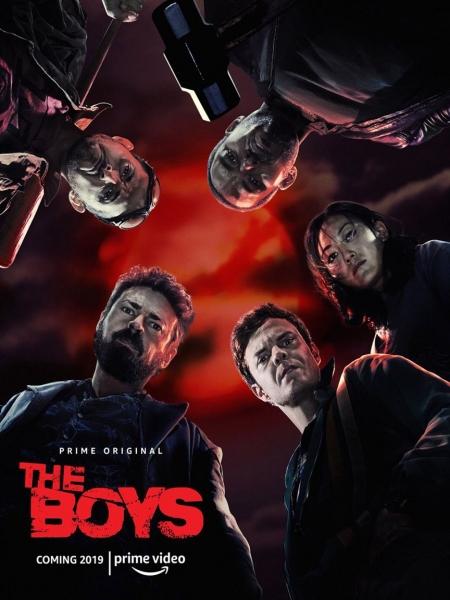 Cine974, The Boys