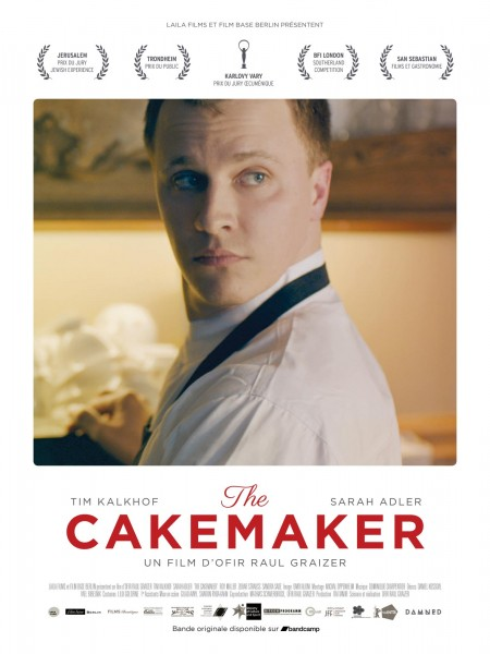Cine974, The Cakemaker