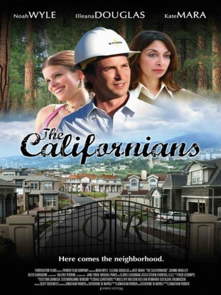 Cine974, The Californians