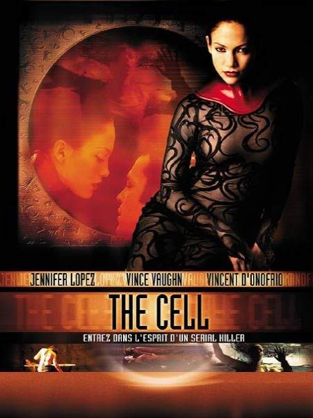 Cine974, The Cell