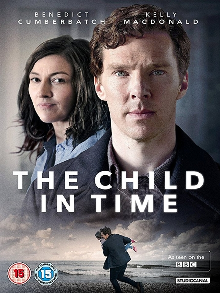 Cine974, The Child In Time