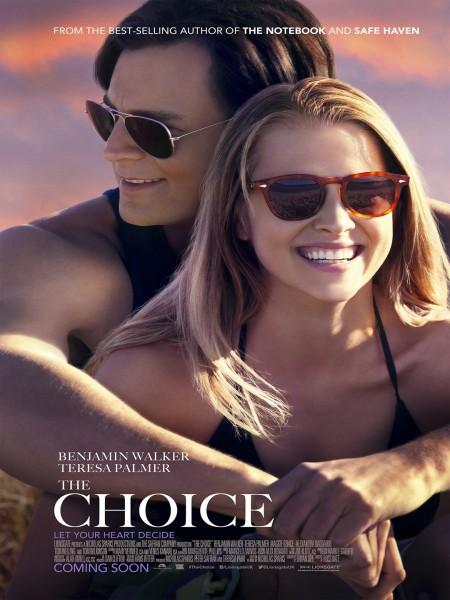 Cine974, The Choice