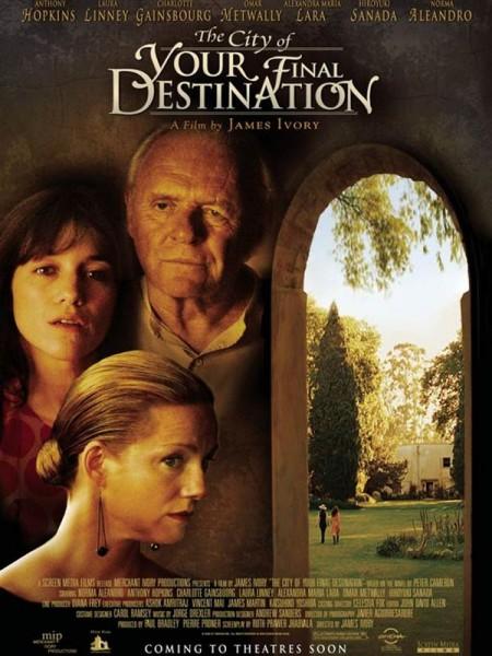 Cine974, The City of Your Final Destination