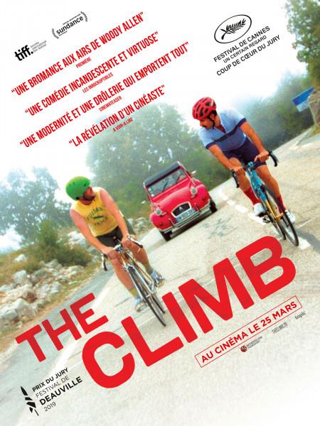 Cine974, The Climb