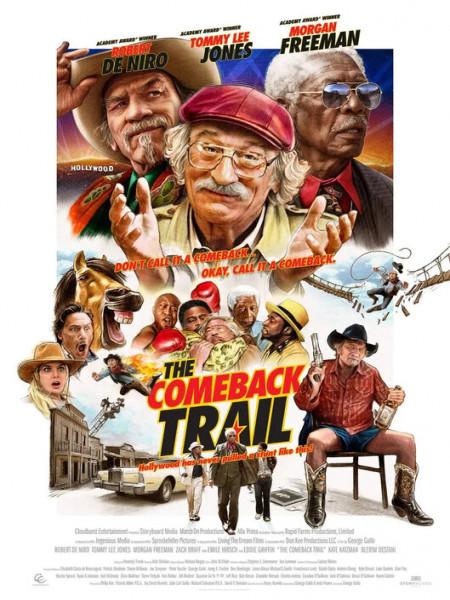 Cine974, The Comeback Trail