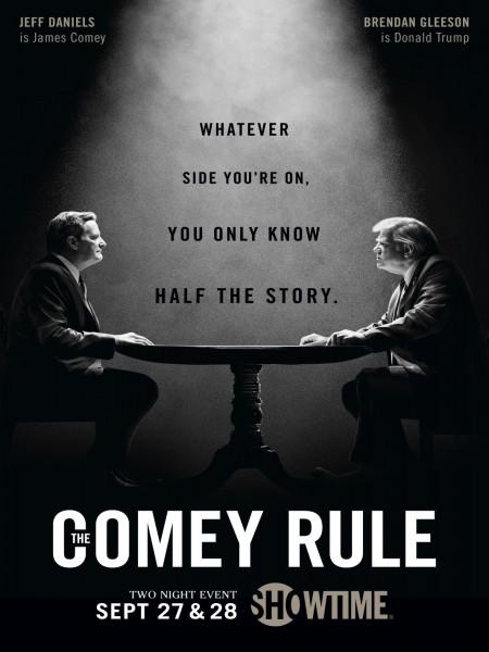 Cine974, The Comey Rule