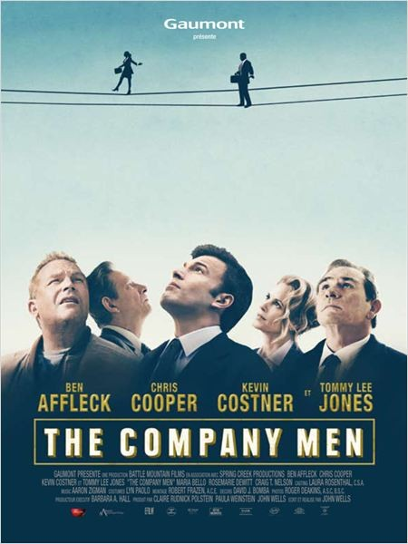 Cine974, The Company Men