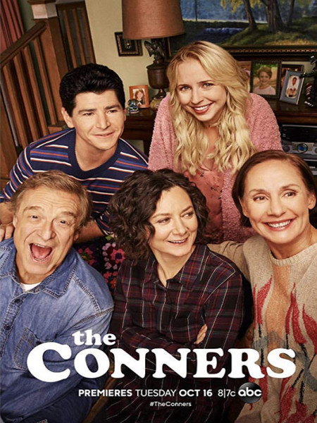 Cine974, The Conners