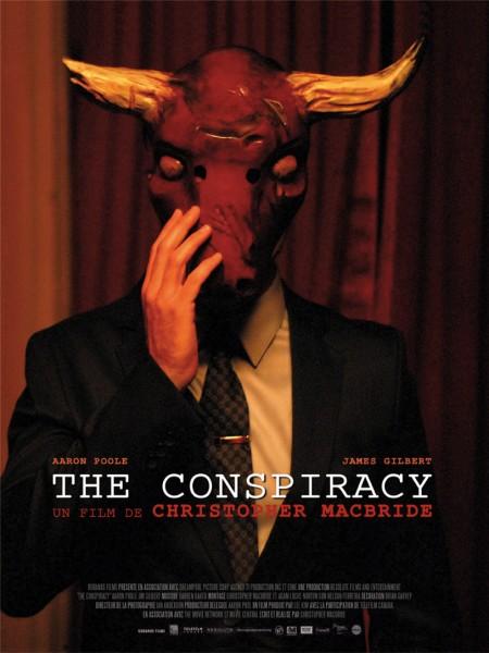 Cine974, The Conspiracy