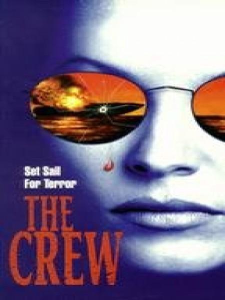 Cine974, The Crew