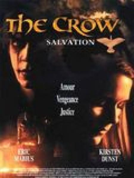 Cine974, The Crow: Salvation
