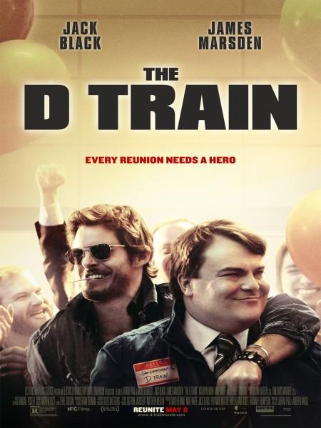 Cine974, The D-Train
