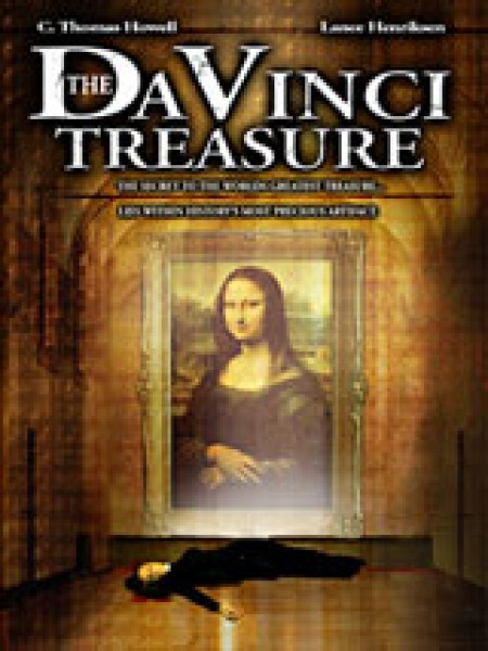 Cine974, The Da Vinci Treasure
