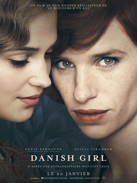 Cine974, The Danish Girl
