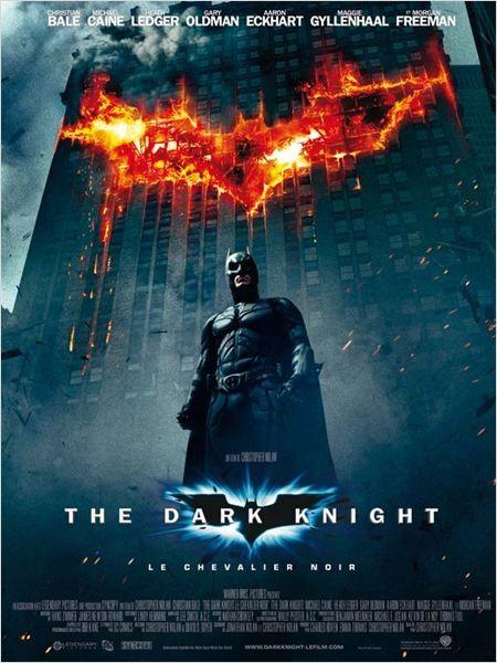 Cine974, The Dark Knight, Le Chevalier Noir