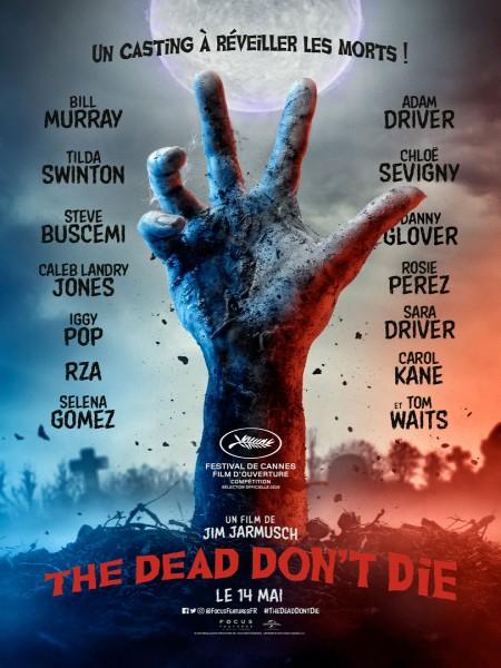 Cine974, The Dead Don't Die