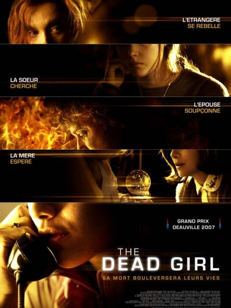 Cine974, The Dead Girl