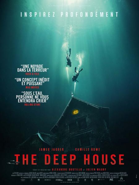 Cine974, The Deep House