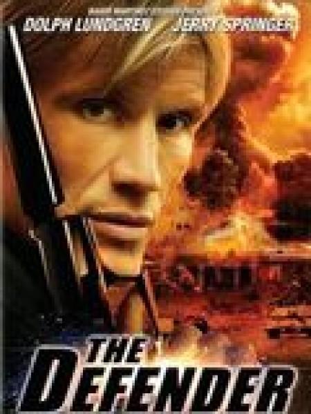 Cine974, The Defender