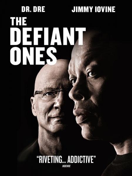 Cine974, The Defiant Ones