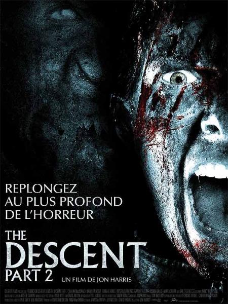 Cine974, The Descent : Part 2