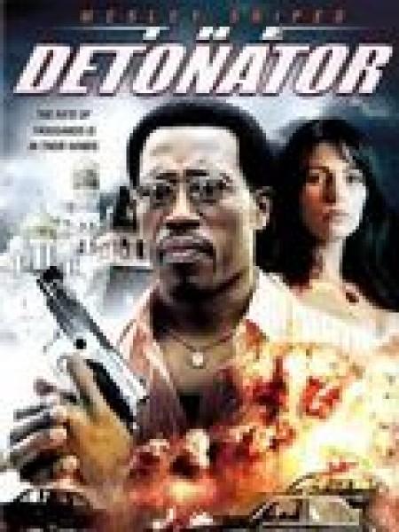Cine974, The Detonator