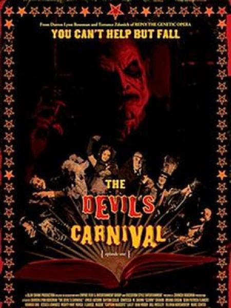 Cine974, The Devil's Carnival