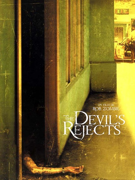 Cine974, The Devil's Rejects