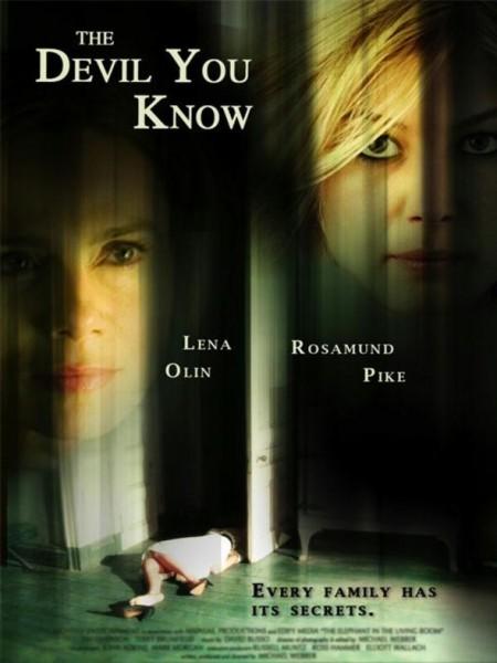 Cine974, The Devil You Know