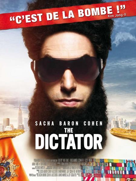 Cine974, The Dictator