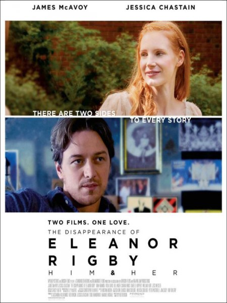 Cine974, The Disappearance Of Eleanor Rigby: Him
