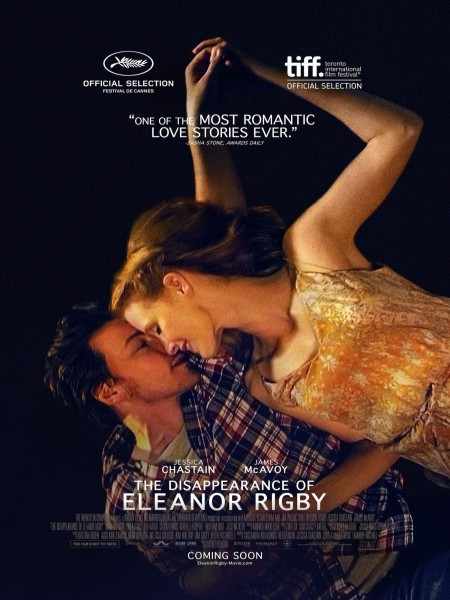 Cine974, The Disappearance Of Eleanor Rigby: Them