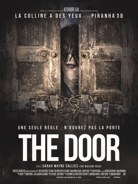 Cine974, The Door