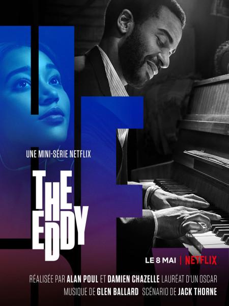 Cine974, The Eddy