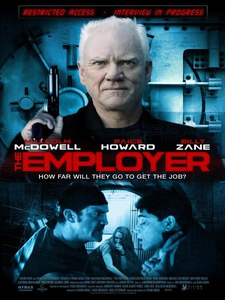 Cine974, The Employer