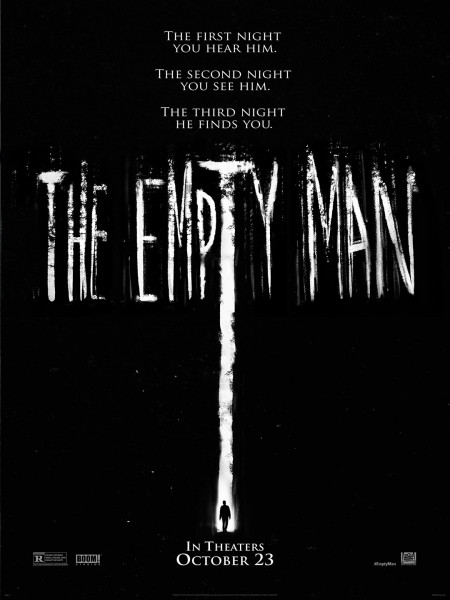 Cine974, The Empty Man