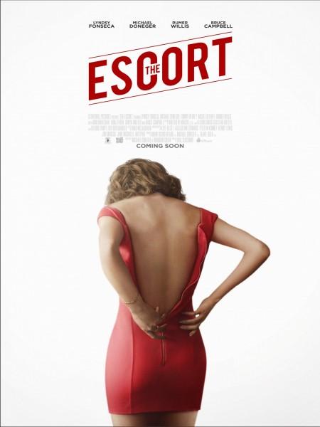 Cine974, The Escort