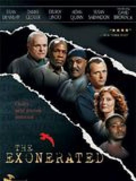 Cine974, The Exonerated