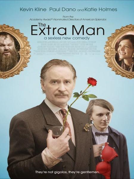 Cine974, The Extra Man