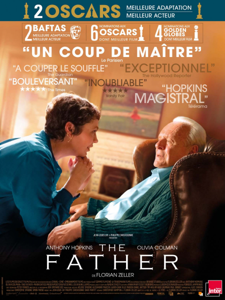 Cine974, The Father