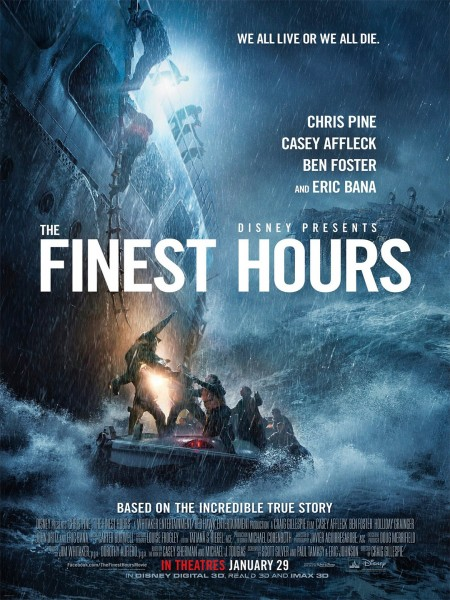 Cine974, The Finest Hours