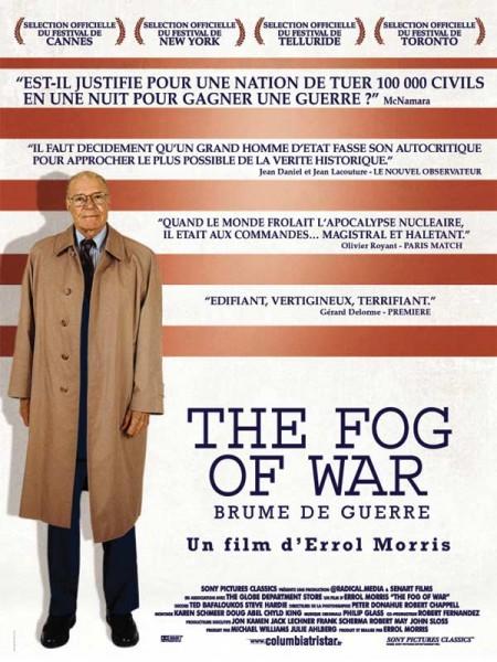 Cine974, The Fog of War