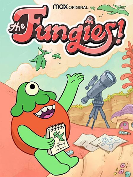 Cine974, The Fungies!