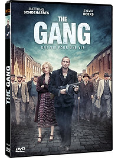 Cine974, The Gang