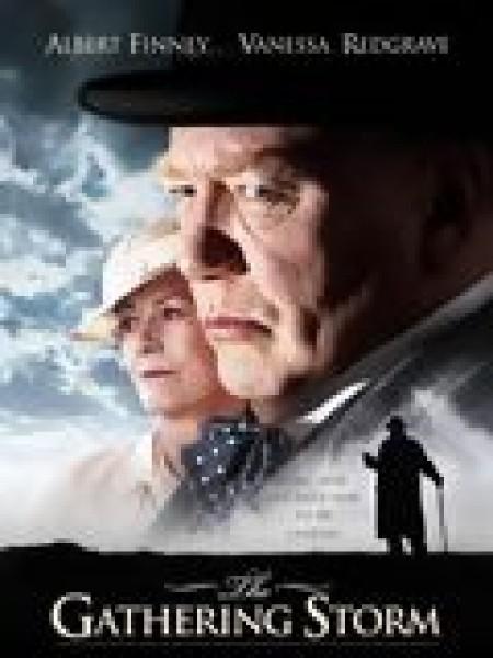 Cine974, The Gathering Storm (TV)