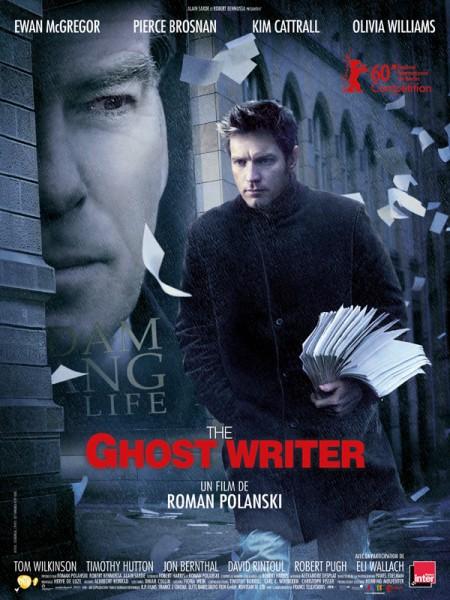 Cine974, The Ghost Writer